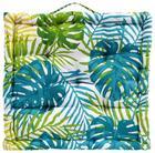 Ülőpárna Green Leaf - multicolor, textil (40/40/8cm) - MÖMAX modern living