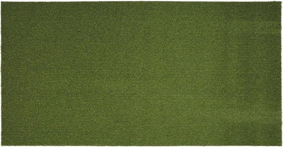 Padlószőnyeg Monaco - zöld (133/200cm) - MÖMAX modern living