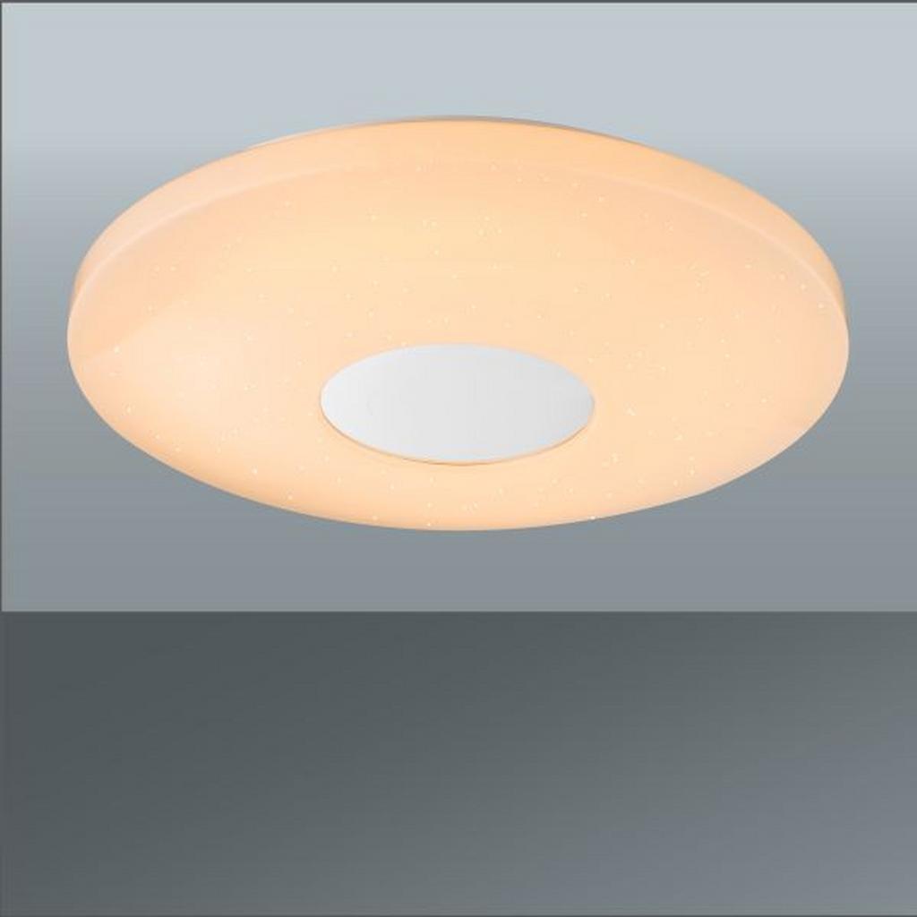 LED-Deckenleuchte Betty in Weiß, max. 30 Watt