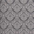 Bettwäsche Karlotta Grau 140x200cm - Grau, LIFESTYLE, Textil (140/200cm) - Mömax modern living