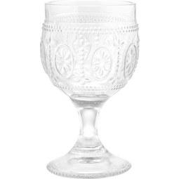 Rotweinglas St. Remy ca. 240ml - Klar, ROMANTIK / LANDHAUS, Glas (8,5/15cm) - Mömax modern living
