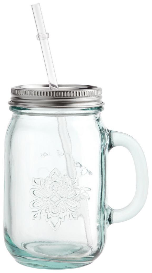 Lonček S Slamico Beverage - (12/15cm) - Modern Living