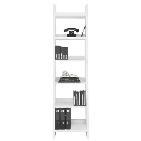 regal in wei hochglanz online kaufen m max. Black Bedroom Furniture Sets. Home Design Ideas
