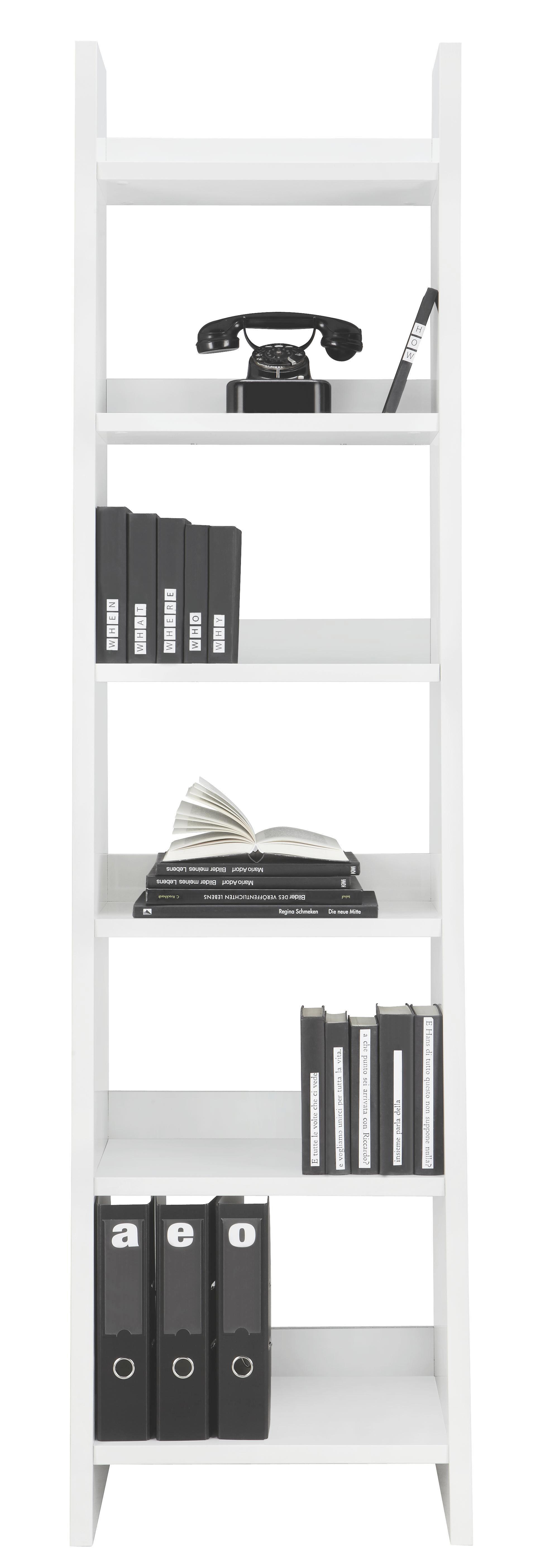 regal wei hochglanz online kaufen m max. Black Bedroom Furniture Sets. Home Design Ideas