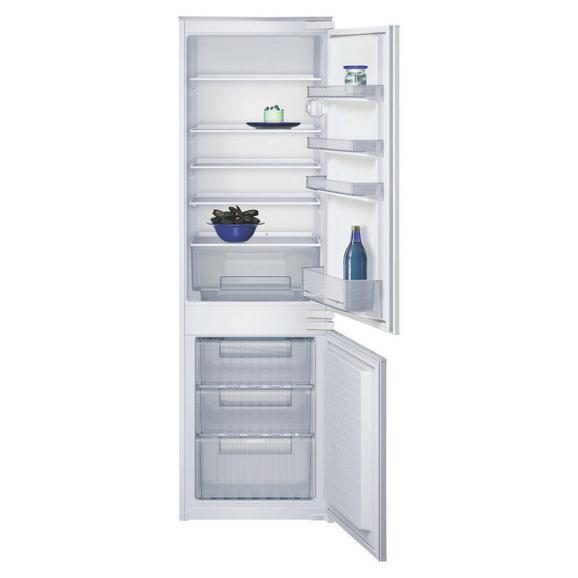 Kühl-Gefrier-Kombination KG714A1 - Weiß, MODERN (54,1/177,2/54,5cm) - Neff