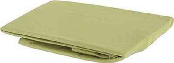 Prevleka Za Blazine Basic - zelena, tekstil (40/60cm) - MÖMAX modern living