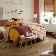 Pernă Șezut Aline - roz, textil (50/30cm) - Premium Living