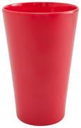 Becher Uni aus Kunststoff ca. 400ml - Pink, Trend, Kunststoff (8,5/13cm) - Mömax modern living