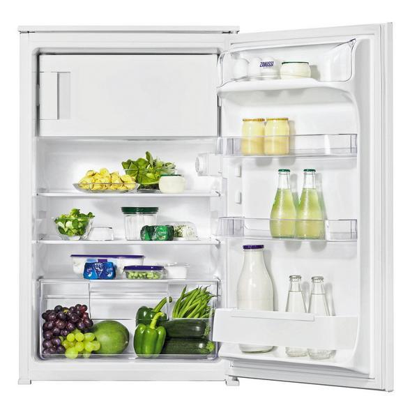Kühlschrank ZBA14421SA - Weiß, MODERN (54/87,3/54,9cm) - Zanussi
