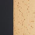 Schneidebrett Rösle mit Schneidauflage - Buchefarben, KONVENTIONELL, Holz (35/25/4cm) - Rösle