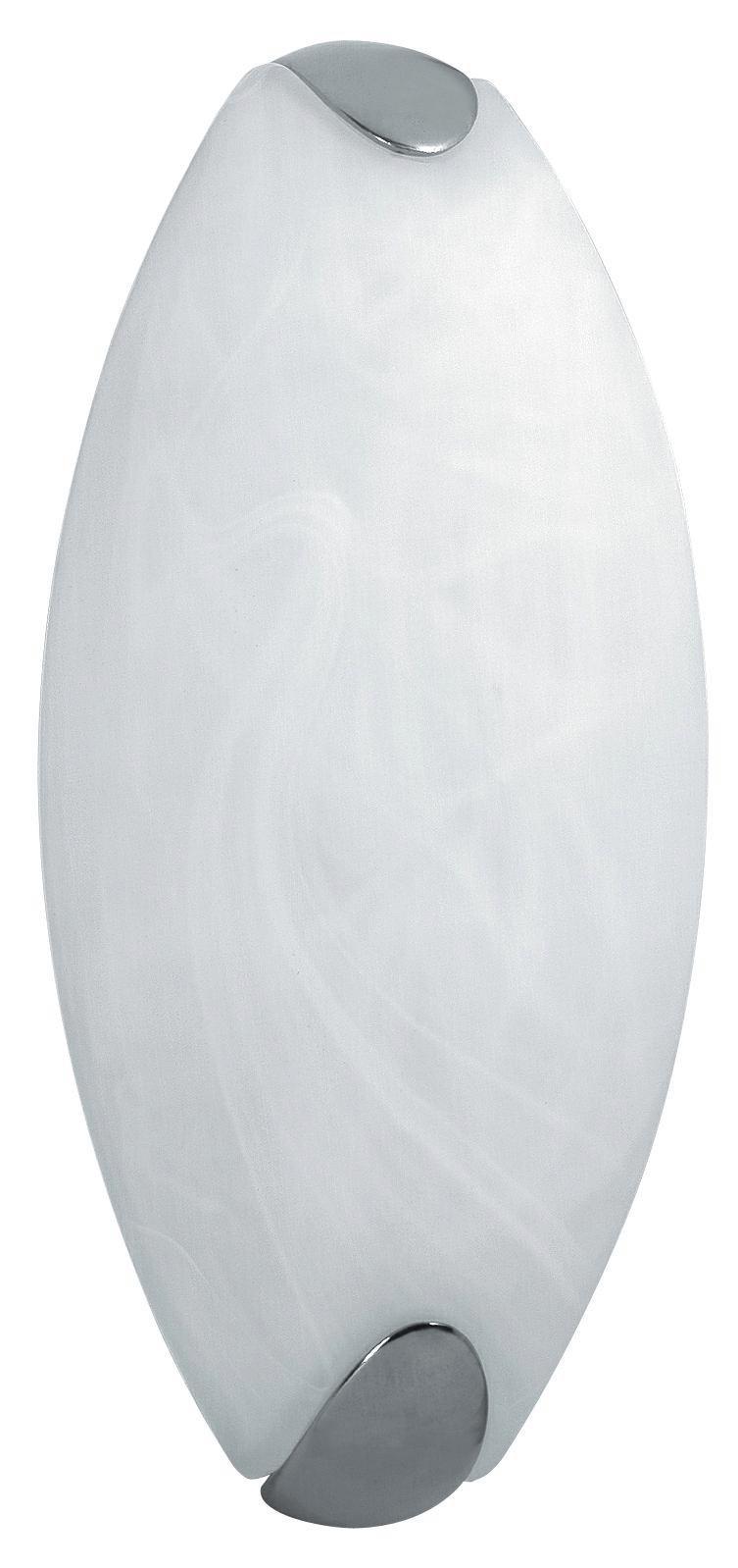 Falilámpa Opale - konvencionális (12/26cm)