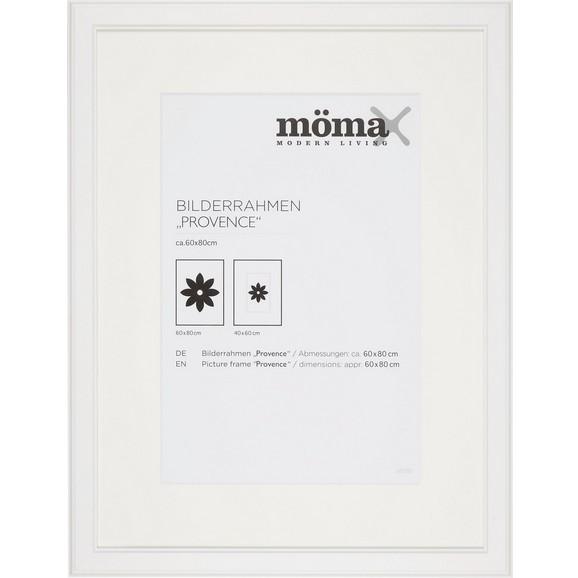 bilderrahmen provence ca 60x80cm online kaufen m max. Black Bedroom Furniture Sets. Home Design Ideas