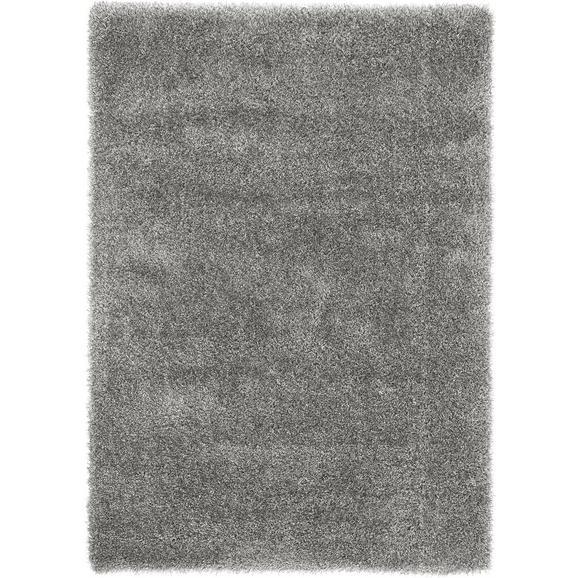 Kosmatinec Lambada 2 - srebrna, tekstil (80/150cm) - Mömax modern living