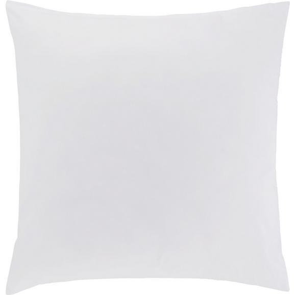 Blazina Ani - bela, tekstil (50/50cm) - Mömax modern living