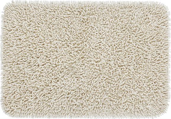 BADTEPPICH Jenny Natur 60x90cm - Naturfarben, Textil (60/90cm) - Based