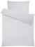 Bettwäsche Babylon Weiß ca. 140x200cm - Weiß, Textil (140/200cm) - Mömax modern living