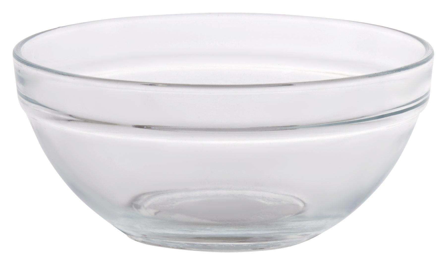 Tál Petra - tiszta, üveg (12/5,5cm) - MÖMAX modern living