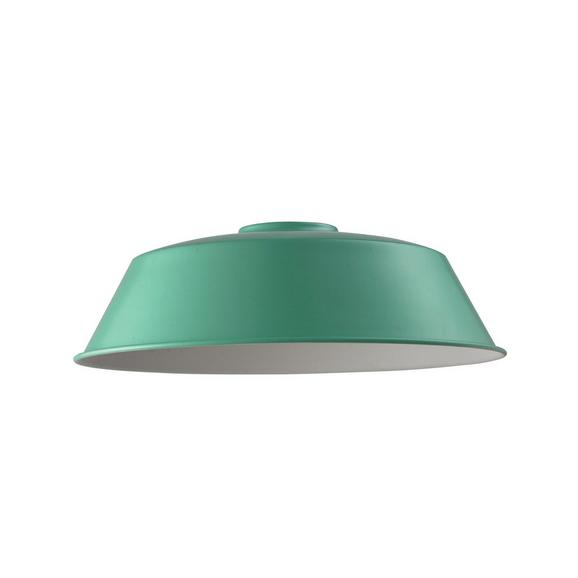 Senčnik Za Svetilko Felix - meta zelena, kovina (36/36/18cm) - Mömax modern living