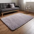 Teppich Romy ca.120x170cm - Grau, MODERN, Textil (120/170cm) - Bessagi Home