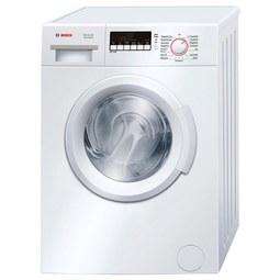 Waschmaschine WAB28270 - Weiß (59,8/84,8/55cm) - Bosch