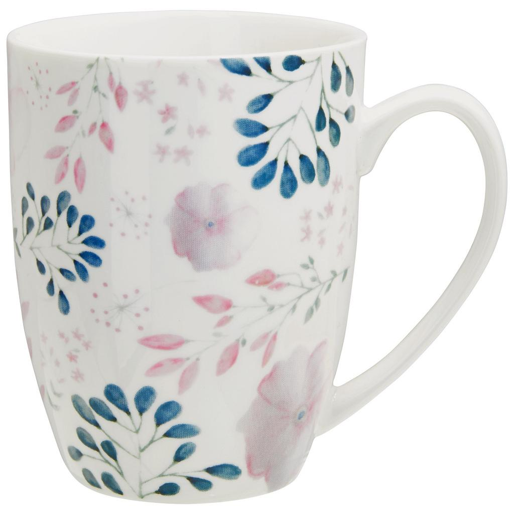 Kaffeebecher Blossoms Multicolor