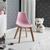 Kinderstuhl Tibby - Rosa, MODERN, Holz/Kunststoff (30/56,5/32,5cm) - Mömax modern living
