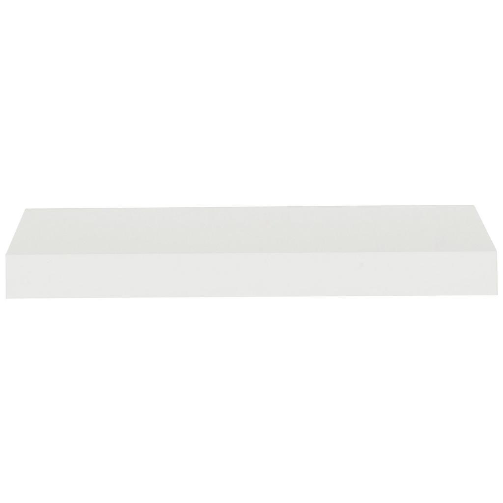 Wandboard Weiß