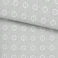 Lenjerie De Pat Amba - liliachiu/roz, textil (140/200cm) - Modern Living
