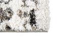 Webteppich Elegant - Creme, LIFESTYLE, Textil (160/230cm) - Mömax modern living