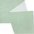 Tischläufer Ameline in Hellgrün - Hellgrün, ROMANTIK / LANDHAUS, Textil (45/150cm) - Zandiara