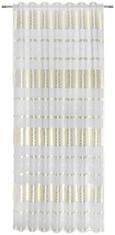 Fertigvorhang Anita Beige 140x245cm - Beige, KONVENTIONELL, Textil (140/245cm) - Mömax modern living