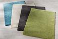 Szőnyeg Marcel - Zöld, modern, Textil (160/230cm) - Mömax modern living