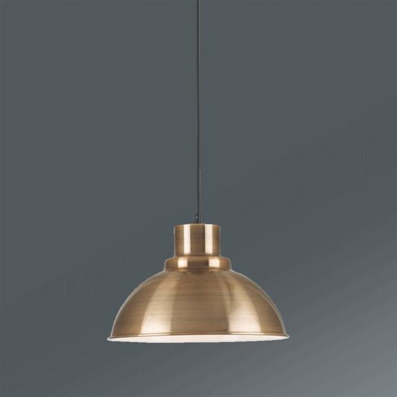 Viseča Svetilka Jochen - Trendi, kovina/umetna masa (30,4/30,4/150cm) - Mömax modern living