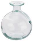 Vase Greta aus Glas - Klar, Glas (12cm) - Mömax modern living