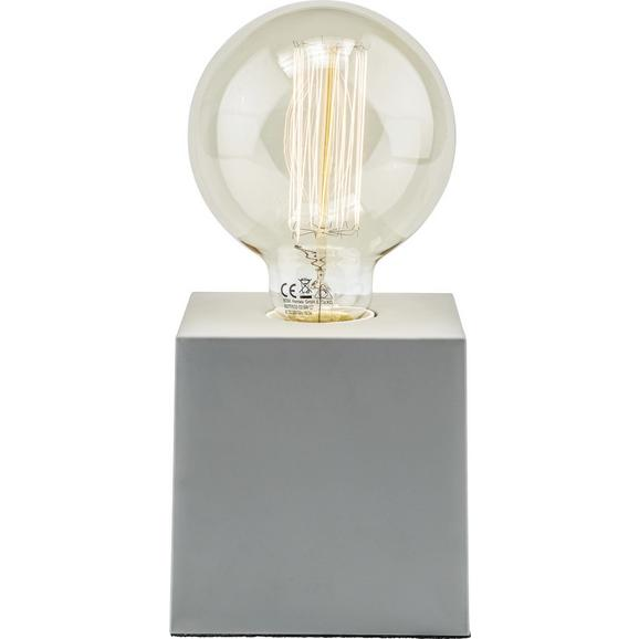Namizna Svetilka Eni - Moderno, kamen/kovina (10/10/10cm) - Mömax modern living