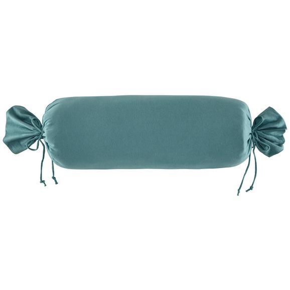 Kissenhülle Basic ca. 15x40cm - Mintgrün, Textil (15/40cm) - Mömax modern living