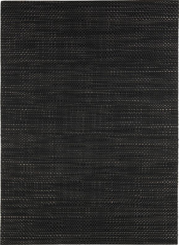 Étkezési Alátét Mary - Fekete, Textil (33/45cm) - Mömax modern living
