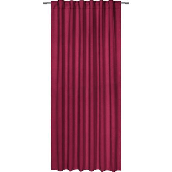Zatemnitvena Zavesa Riccardo - gozdni sadeži, tekstil (140/245cm) - Premium Living