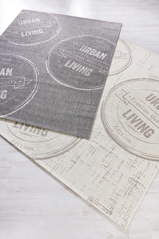 Síkszövet Szőnyeg Urban Living 1 - natúr színek, Lifestyle (80/200cm) - MÖMAX modern living