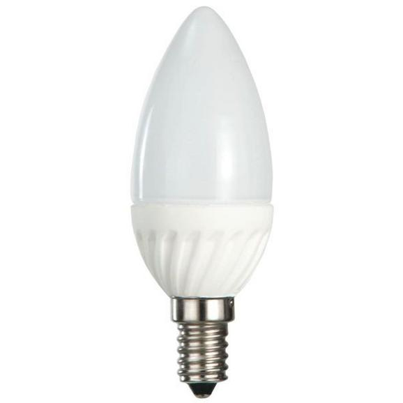 Leuchtmittel C80066MM - Weiß (4/4/10cm) - Mömax modern living