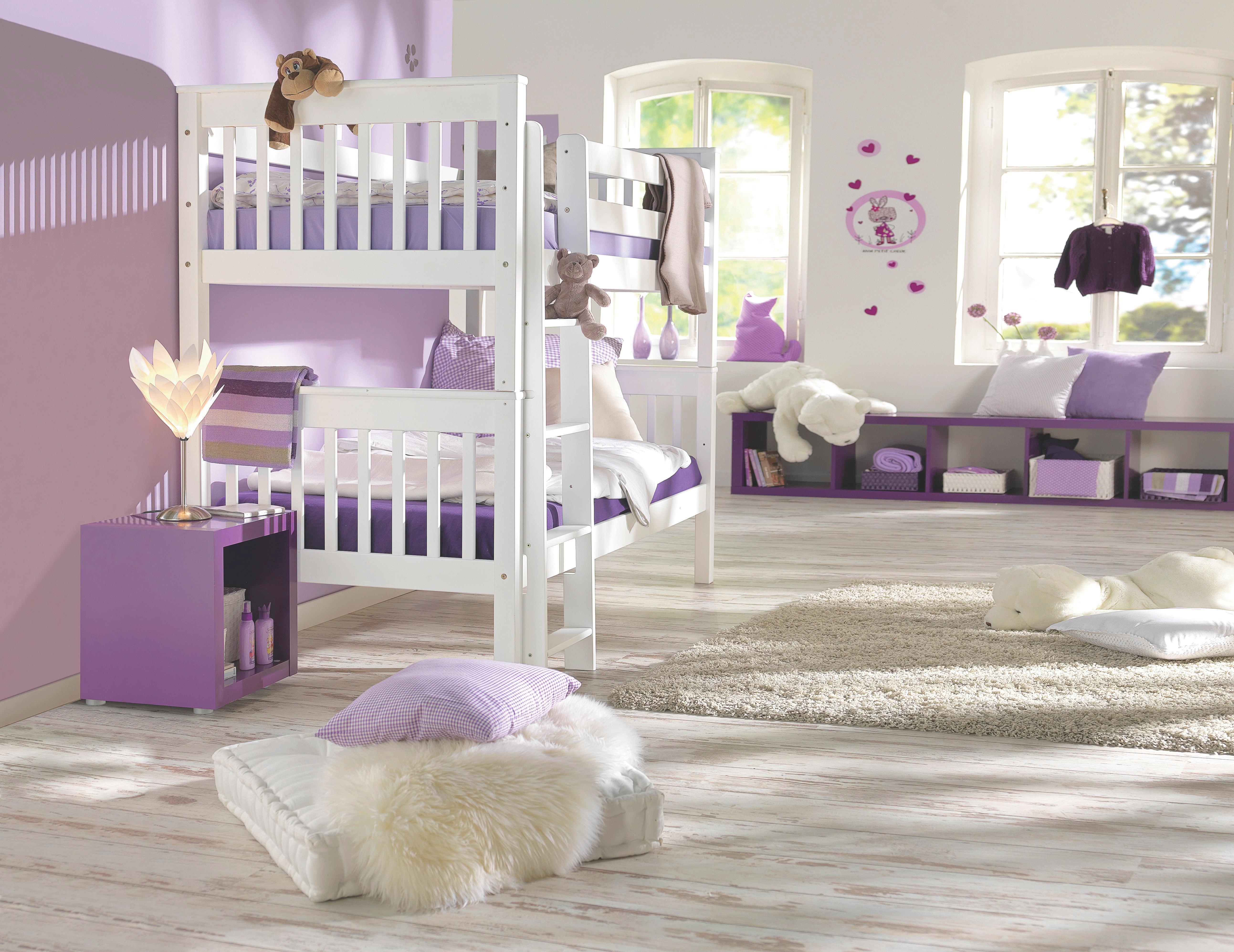 Himmel Für Etagenbett : Kinderbetten entdecken mömax