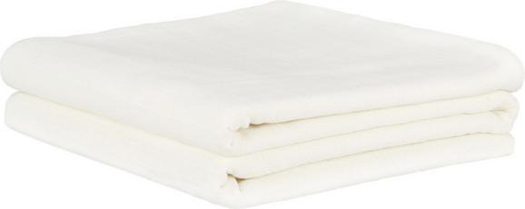 Pregrinjalo Solid One - naravna, tekstil (240/210cm)