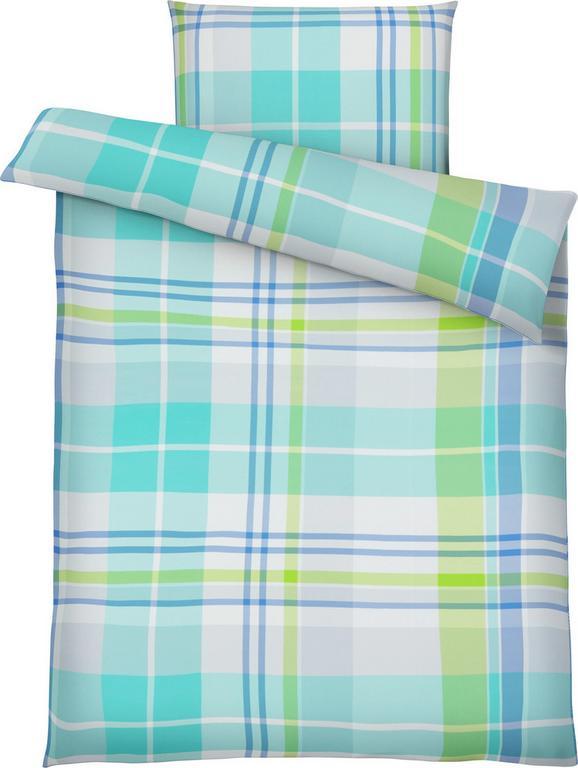 Bettwäsche Viktor ca. 135x200cm - Blau, Textil (135/200cm) - MÖMAX modern living