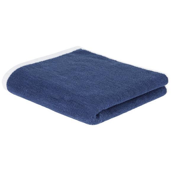 Brisača Axel - modra, tekstil (50/100cm) - Mömax modern living