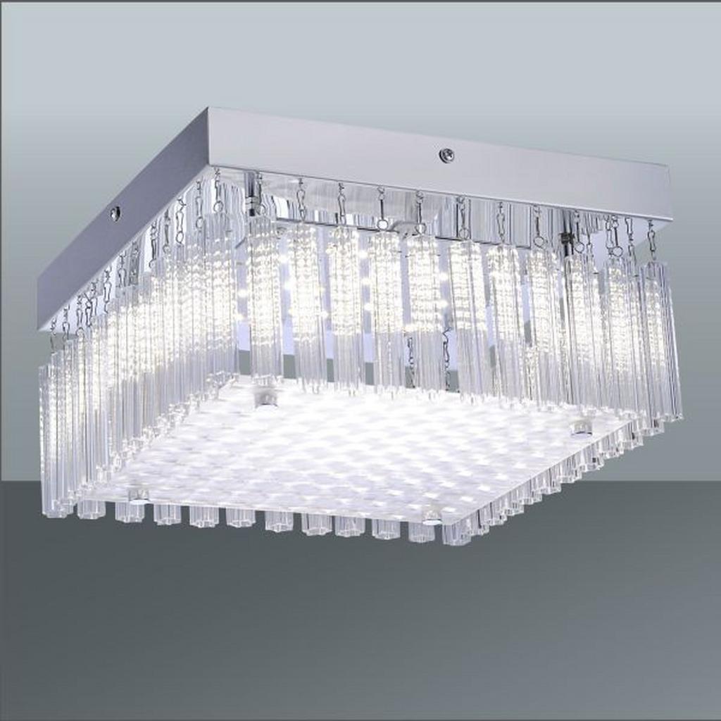 LED-Deckenleuchte Lea, max. 12 Watt