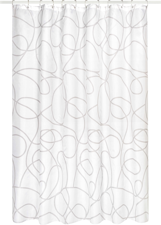 Zuhanyfüggöny Splash - multicolor, Lifestyle, textil (180/180cm) - MÖMAX modern living