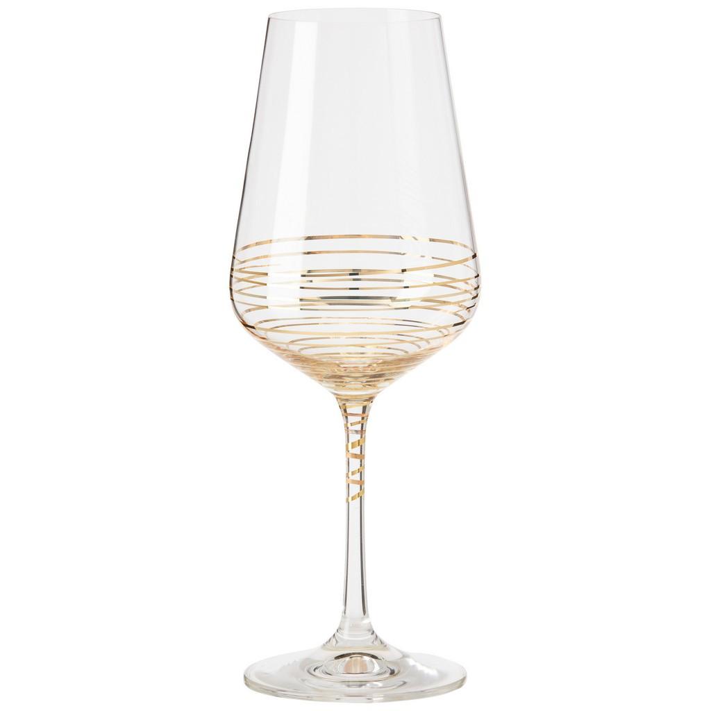 Rotweinglas Elegance ca. 550ml