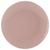 Speiseteller Sandy aus Keramik Ø ca. 26,8cm - Rosa, KONVENTIONELL, Keramik (26,8/2,42cm) - Mömax modern living