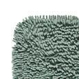Badematte Jenny Dunkelgrün,70x120 cm - Dunkelgrün, Textil (70/120cm) - Mömax modern living
