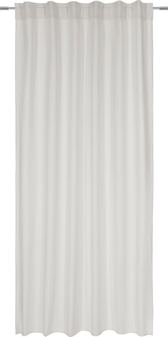 Zatemnitvena Zavesa Thermo - naravna, Moderno, tekstil (140/245cm) - Mömax modern living